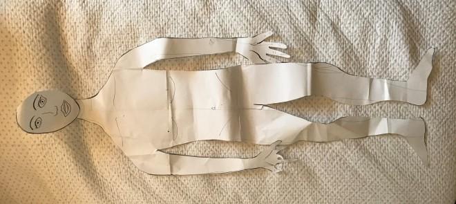 Paper OSCE person